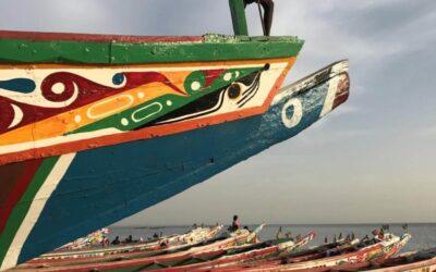 Senegal im Februar 2017