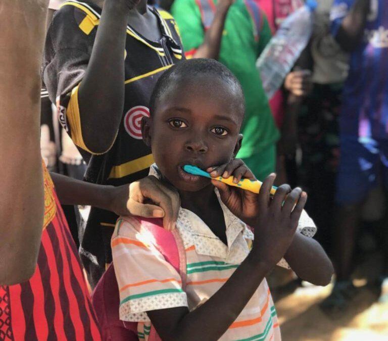 Senegal im Februar 2019